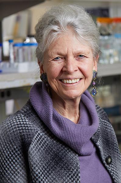 Dr. Joan Steitz