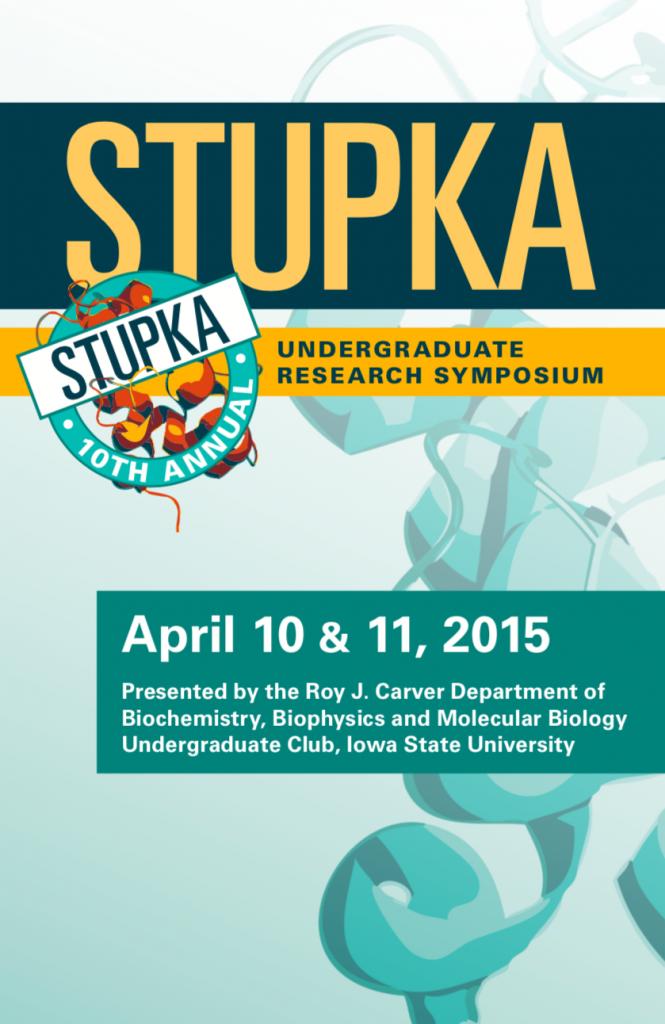 Stupka 2015 Cover