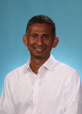 Dr. Gaya Amarasinghe