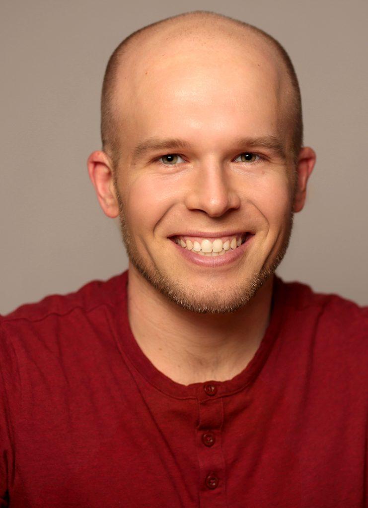 Luke Helgeson